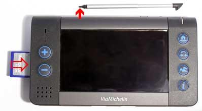 telecharger carte sd gps viamichelin. Black Bedroom Furniture Sets. Home Design Ideas